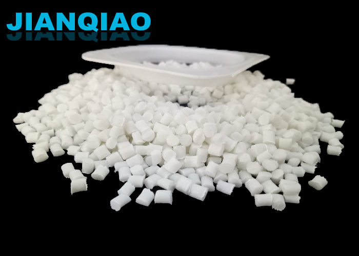 Glass Fiber 20% Reinforced Flame Retardant Modified PBT VO Applied